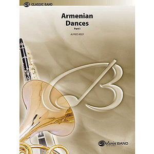 Armenian Dances Part 1