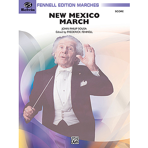 New Mexico March