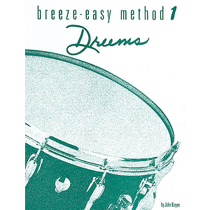 Breeze-Easy Method For Clarinet Book I