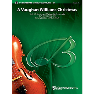 Vaughan Williams Christmas