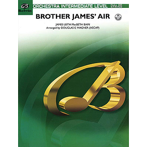 Brother James Air