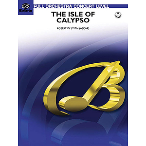 Isle Of Calypso The