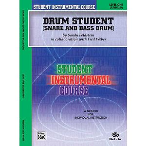 Drum Student Level I