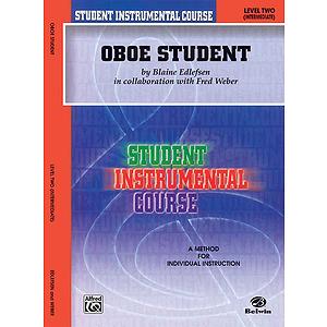 Oboe Student Level II