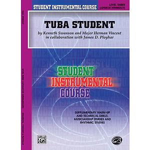 Tuba Student Level III