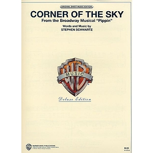 Corner Of The Sky From Pippin