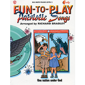 Fun-To-Play Patriotic Songs