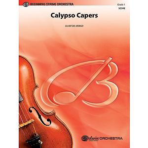 Calypso Capers