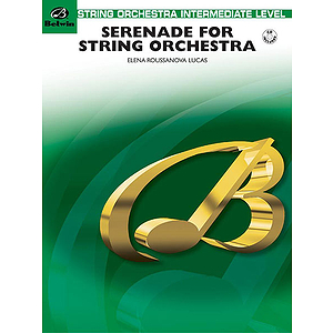 Serenade For String Orchestra
