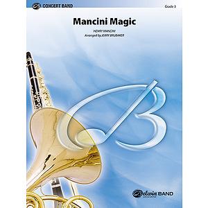 Mancini Magic