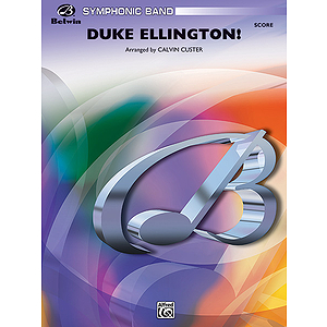 Duke Ellington Medley
