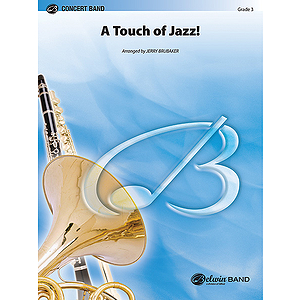 Touch Of Jazz A