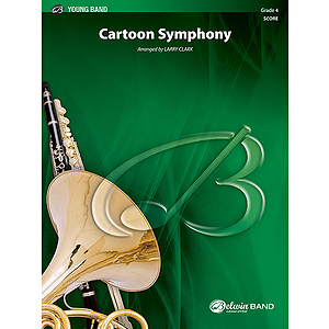 Cartoon Symphony