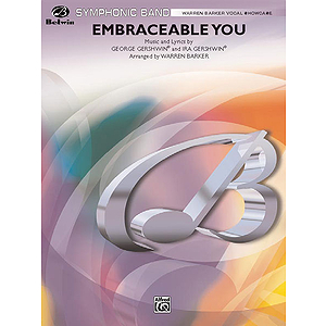 Embraceable You