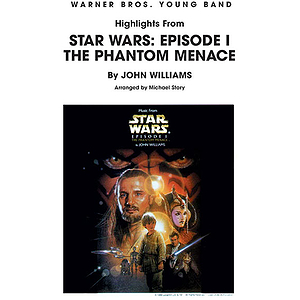 Highlights From Star Wars: The Phantom Menace