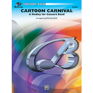 Cartoon Carnival