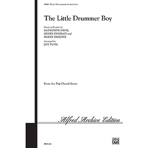Little Drummer Boy (Tbb)