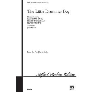 Little Drummer Boy (Tbb)