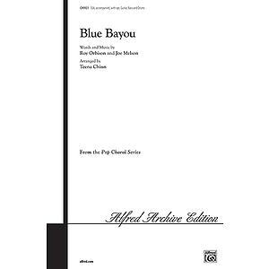 Blue Bayou  Ssa