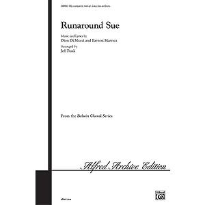 Runaround Sue  Tbb