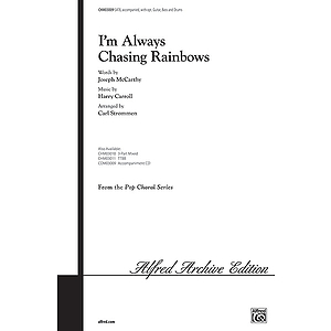 Im Always Chasing Rainbows