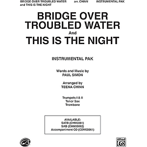 Bridge Over Troubled Water And This Is The Night Inst Pak Arr Chinn