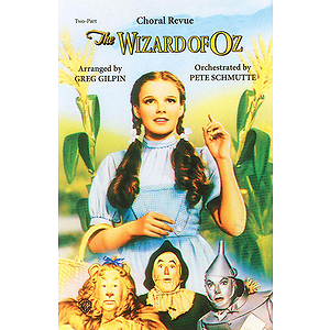 The Wizard Of Oz (2-Part)