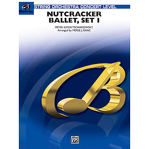 Nutcracker Ballet Set I