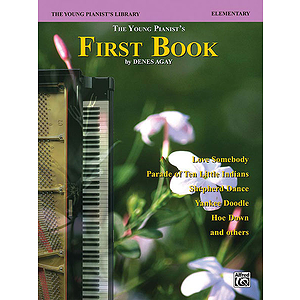 Young Pianist&#039;s First Book