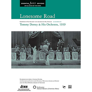 Essential Jazz Editions Set #3: Music Of The 30's  Lonesome Road