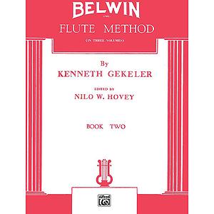 Belwin Flute Method Book 2