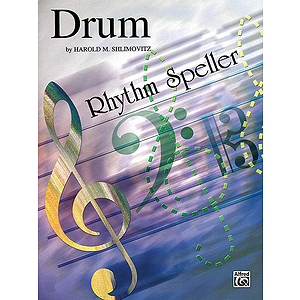 Drum Rhythm Speller