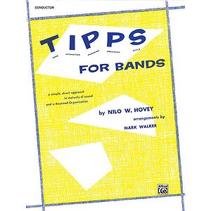Tipps C Flute Piccolo