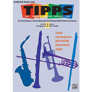 Tipps Baritone T.c.