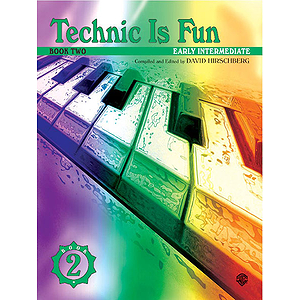 Technic Is Fun Book 2