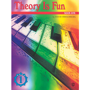 Theory Is Fun Book 1