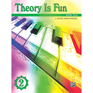 Theory Is Fun Book 2