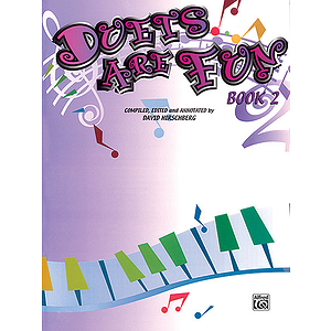 Duets Are Fun Book 2