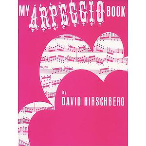 My Arpeggio Book
