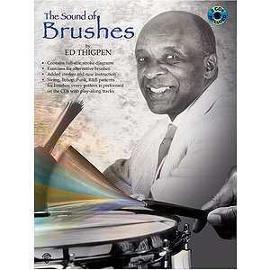 Sound Of Brushes 2 Cds Included