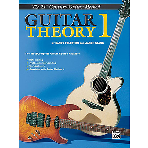 21st Century Guitar Theory Level 1