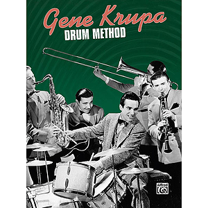 Gene Krupa - Drum Method