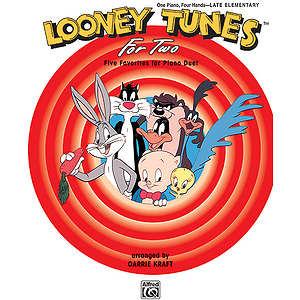 Looney Tunes For Two (Collection)