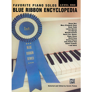 Blue Ribbon Encyclopedia Lev 1