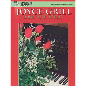 Joyce Grill In Style