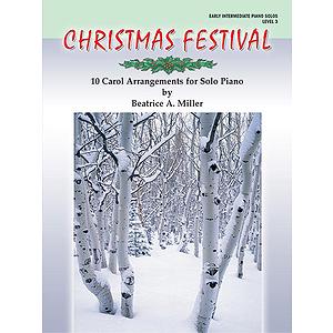 Christmas Festival Level 3