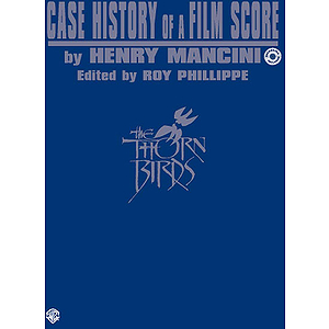 Case History Of A Film Score The Thorn Birds Henry Mancini