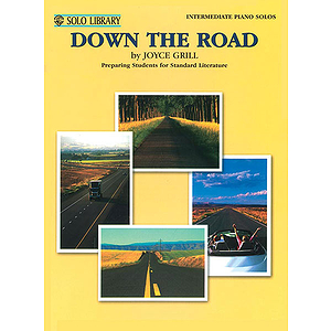 Down The Road Preparing Students For Standard Literature