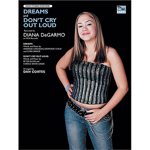 Dreams/Don't Cry Out Loud