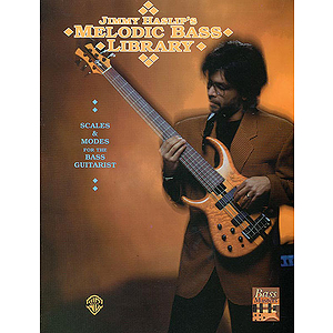 Melodic Bass Library Sales & Modes For The Bass Guitarist